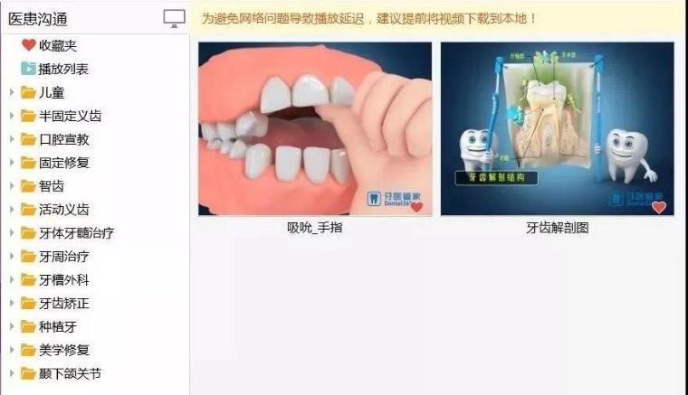 牙医管家医患沟通大赛