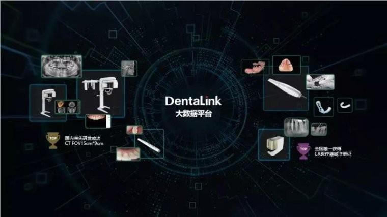 Dentalink菲森科技数字化口腔